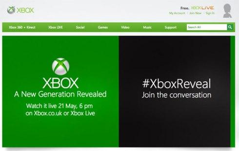 Microsoft-XboxReveal